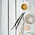 Vanillsuhkru ja vanilliekstrakti tegemine