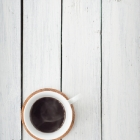 Vanillimaitseline kohv