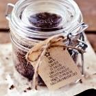 Kohvi-lavendli kehakoorija