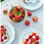 Kohupiima-maasikasaiad