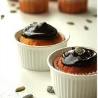 Kõrvitsa muffinid