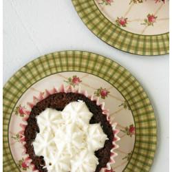 Kohupiimakaraski koogikesed