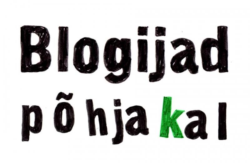 Blogijad Põhjakal