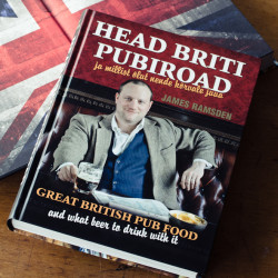 Head Briti pubiroad.