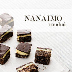 Nanaimo ruudud